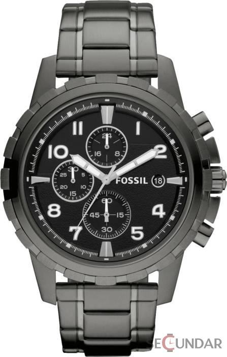 Ceas Fossil Dean FS4721 Barbatesc de Mana Original