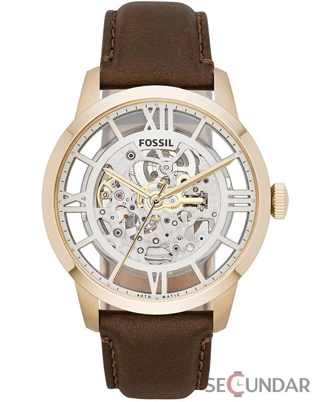 Ceas Fossil ME3043 Townsman Barbatesc de Mana Original