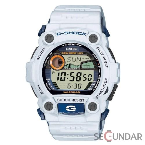 Ceas G-Shock G-7900A-7ER Digital Barbatesc de Mana Original
