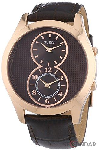 Ceas Guess DUO W0376G3 Barbatesc de Mana Original