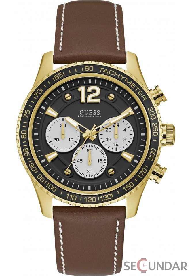 Ceas Guess FLEET W0970G2 Barbatesc de Mana Original