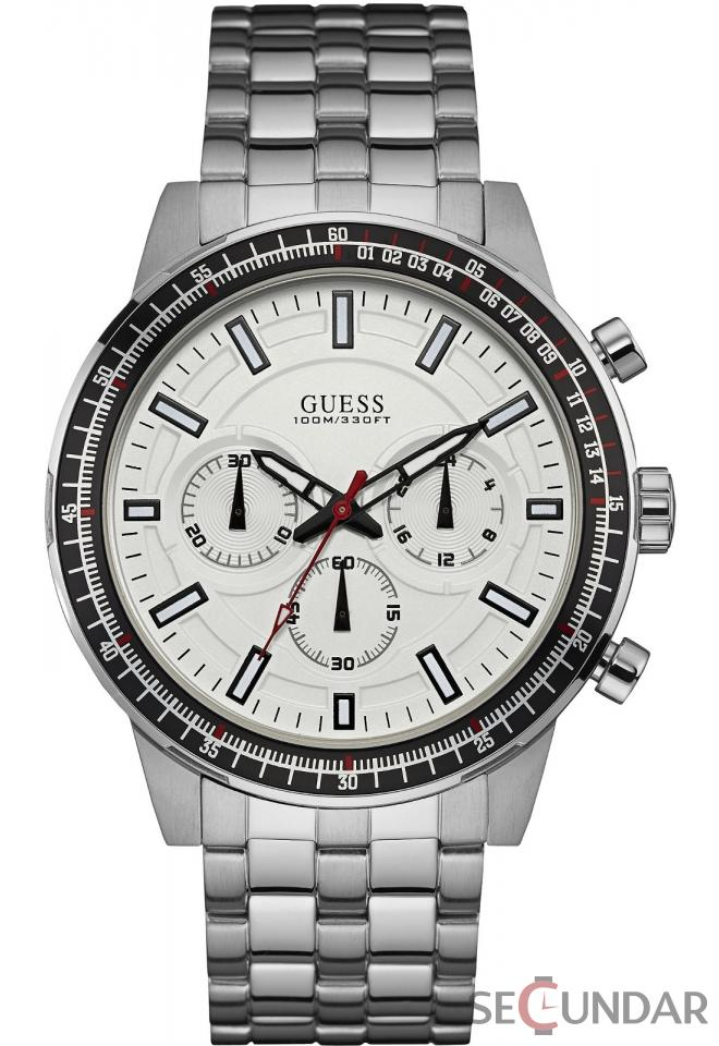 Ceas Guess FUEL W0801G1 Barbatesc de Mana Original