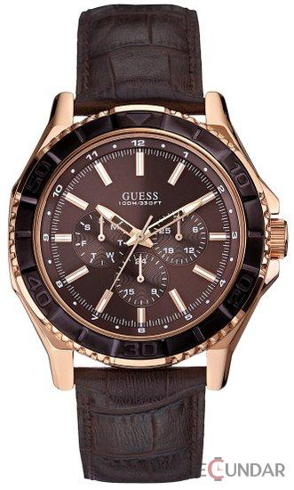 Ceas Guess Fall Newness Collection W0520G1 Barbatesc de Mana Original