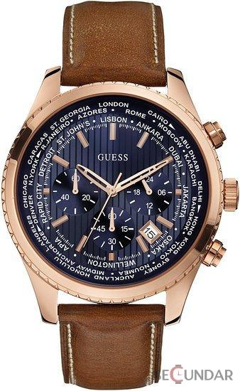Ceas Guess PURSUIT W0500G1 Barbatesc de Mana Original