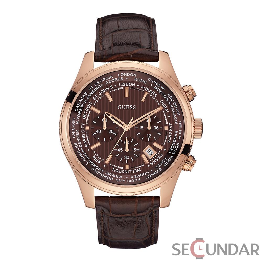 Ceas Guess PURSUIT W0500G3 Barbatesc de Mana Original