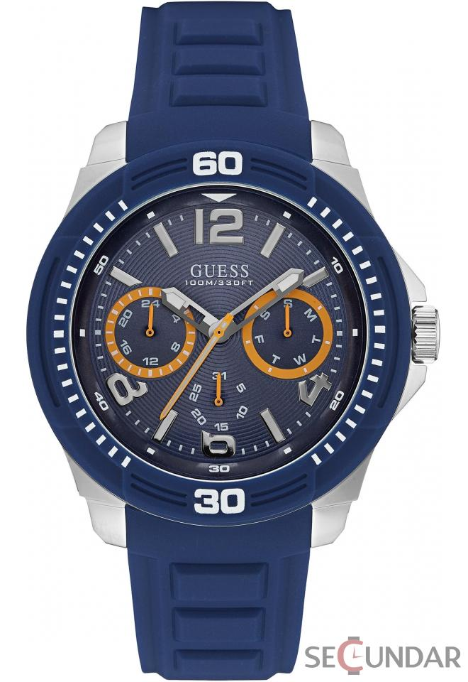 Ceas Guess TREAD W0967G2 Barbatesc de Mana Original