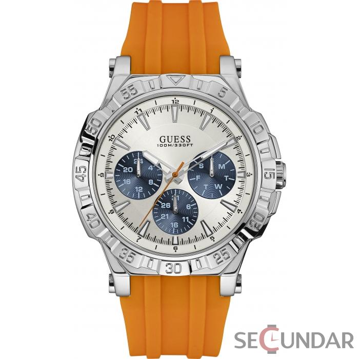 Ceas Guess TURBO W0966G1 Barbatesc de Mana Original