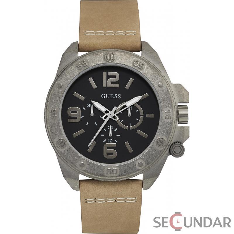 Ceas Guess VIPER W0659G4 Barbatesc de Mana Original