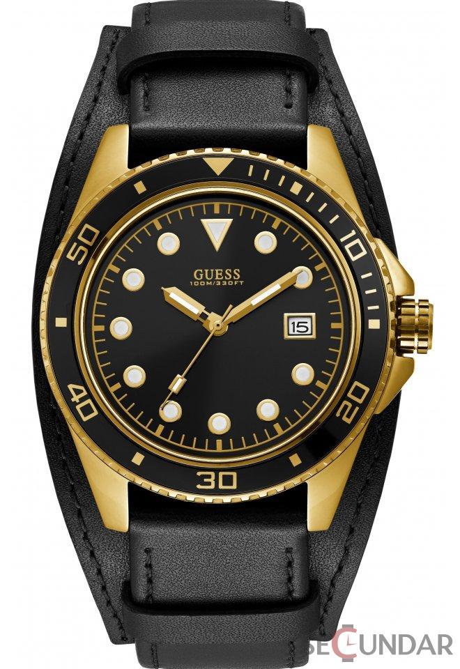 Ceas Guess W1051G3 Barbatesc de Mana Original