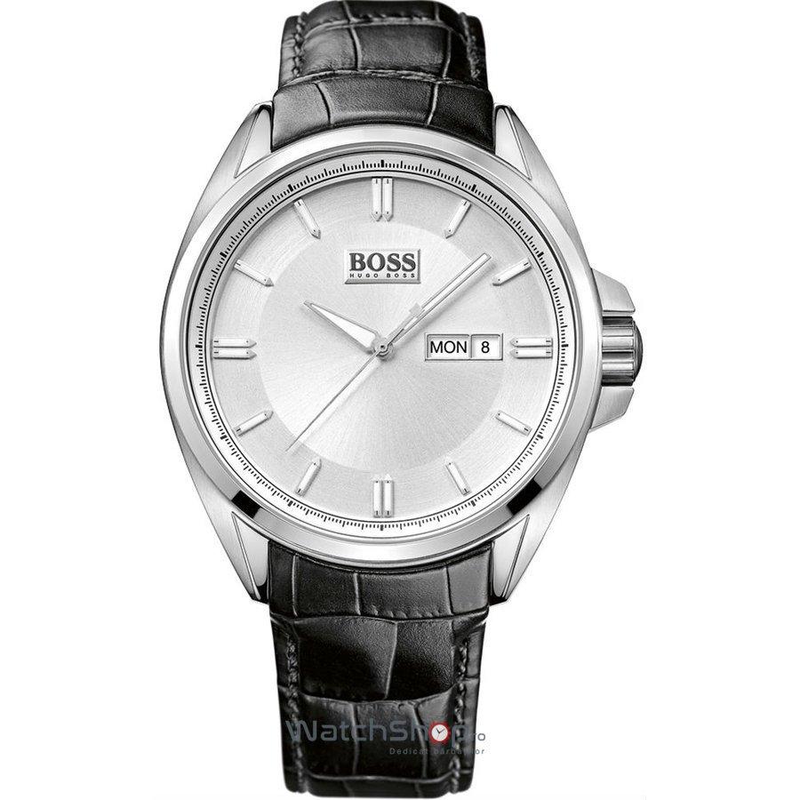Ceas HugoBoss CLASSIC 1512875 Barbatesc Original de Lux