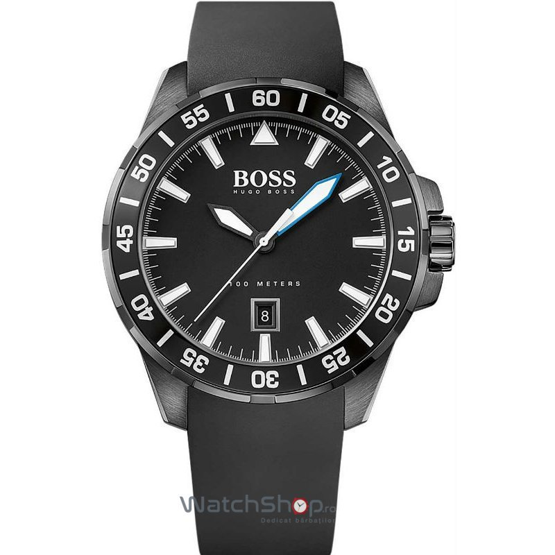 Ceas Hugo Boss DEEP OCEAN 1513229 Barbatesc Original de Lux