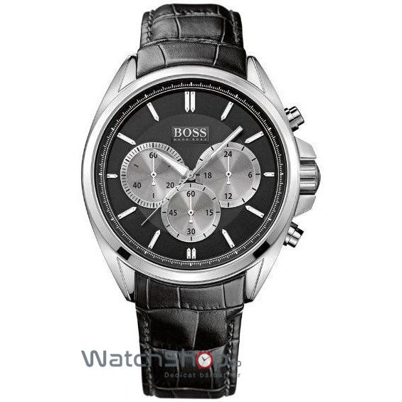 Ceas Hugo Boss SPORTS 1512879 Barbatesc Original de Lux
