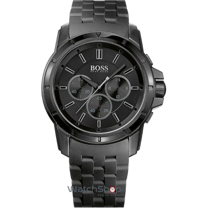 Ceas Hugo Boss SPORTS 1513031 Origin Chronograph Barbatesc Original de Lux