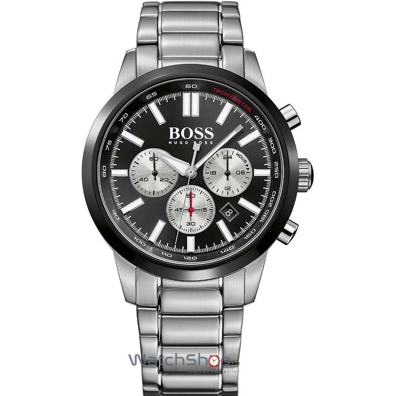 Ceas Hugo Boss SPORTS 1513189 Racing Chrono Barbatesc Original de Lux