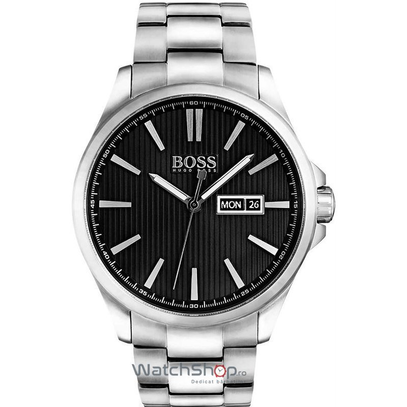 Ceas Hugo Boss THE JAMES 1513466 Barbatesc Original de Lux