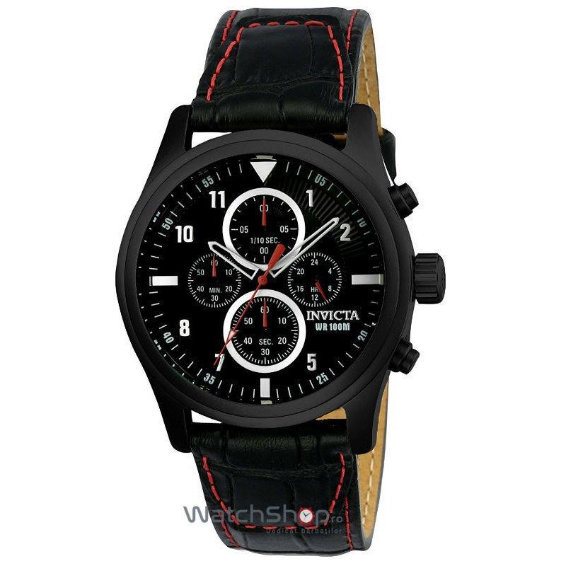 Ceas Invicta AVIATOR 22978 Cronograf Barbatesc Original de Lux
