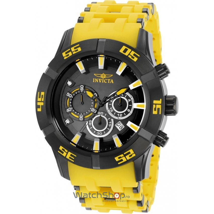 Ceas Invicta SEA SPIDER 21823 Barbatesc Original de Lux