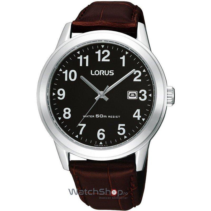 Ceas LorusbySeiko CLASSIC RH927BX-9 de mana pentru barbati