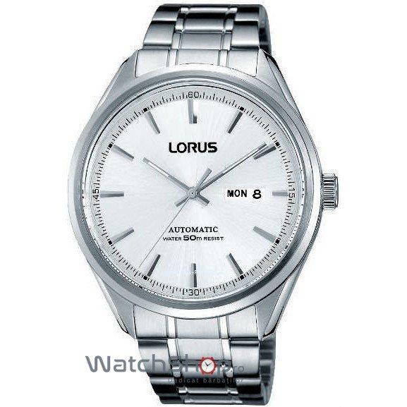 Ceas LorusbySeiko CLASSIC RL433AX-9 Automatic de mana pentru barbati