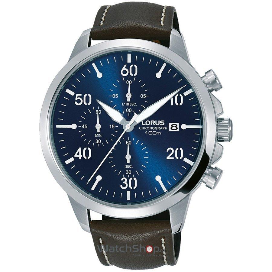 Ceas LorusbySeiko CLASSIC RM353EX9 Chronograph de mana pentru barbati