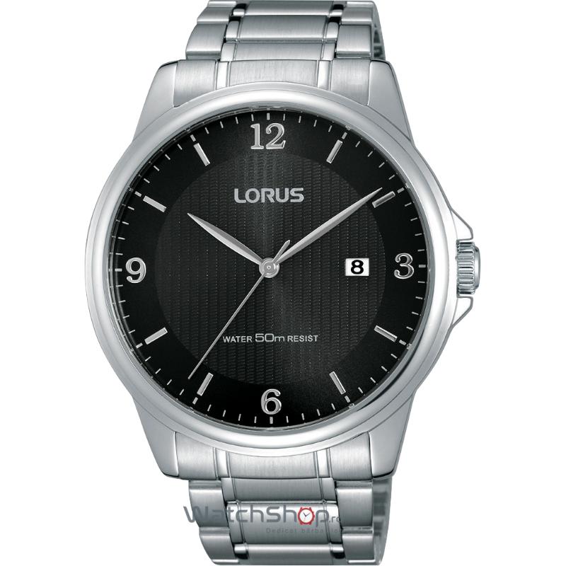 Ceas LorusbySeiko CLASSIC RS907CX-9 de mana pentru barbati