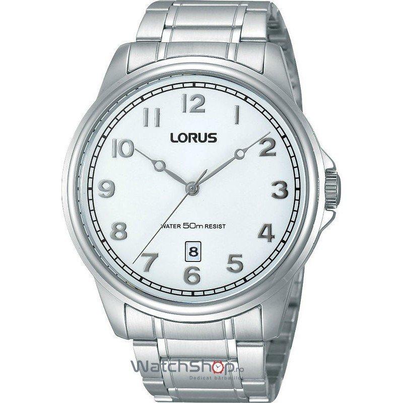 Ceas LorusbySeiko CLASSIC RS913BX-9 de Mana Pentru Barbati