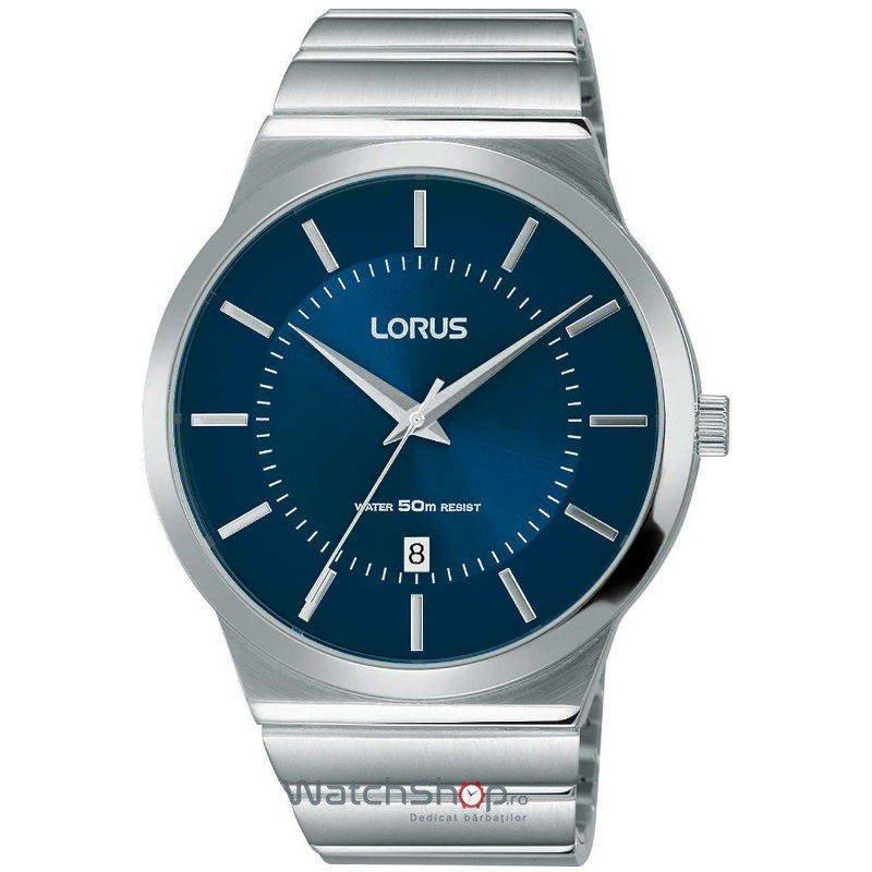 Ceas LorusbySeiko CLASSIC RS967CX9 de mana pentru barbati