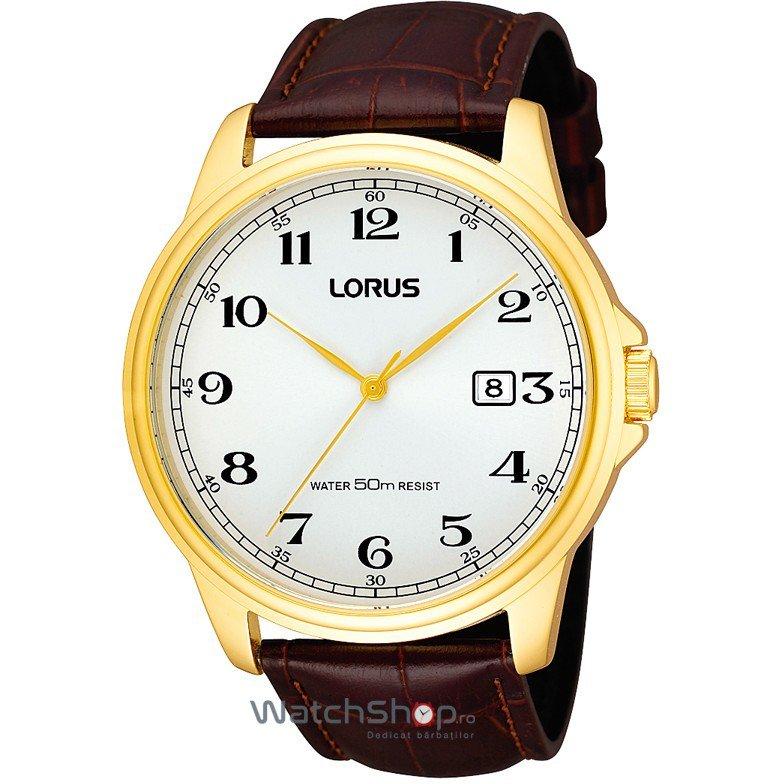 Ceas LorusbySeiko CLASSIC RS982AX-9 de mana pentru barbati