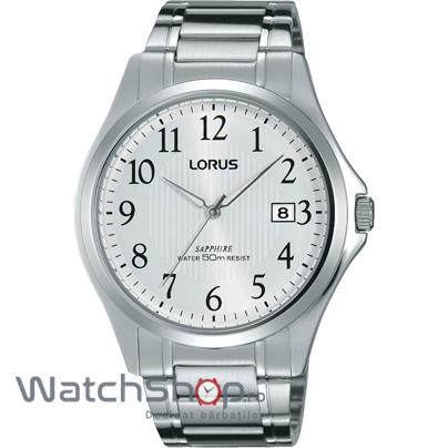 Ceas LorusbySeiko CLASSIC RS997BX-9 de mana pentru barbati