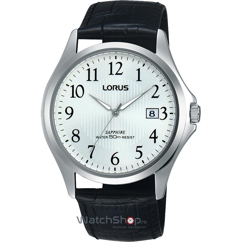 Ceas LorusbySeiko CLASSIC RS999BX-9 de mana pentru barbati