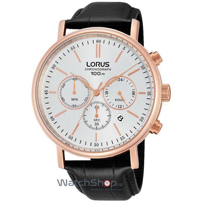 Ceas LorusbySeiko CLASSIC RT338DX-9 Cronograf de mana pentru barbati