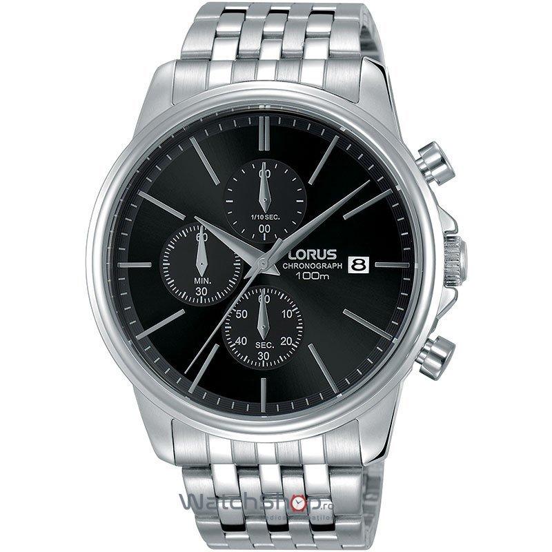 Ceas LorusbySeiko DRESS RM321EX-9 Cronograf de mana pentru barbati