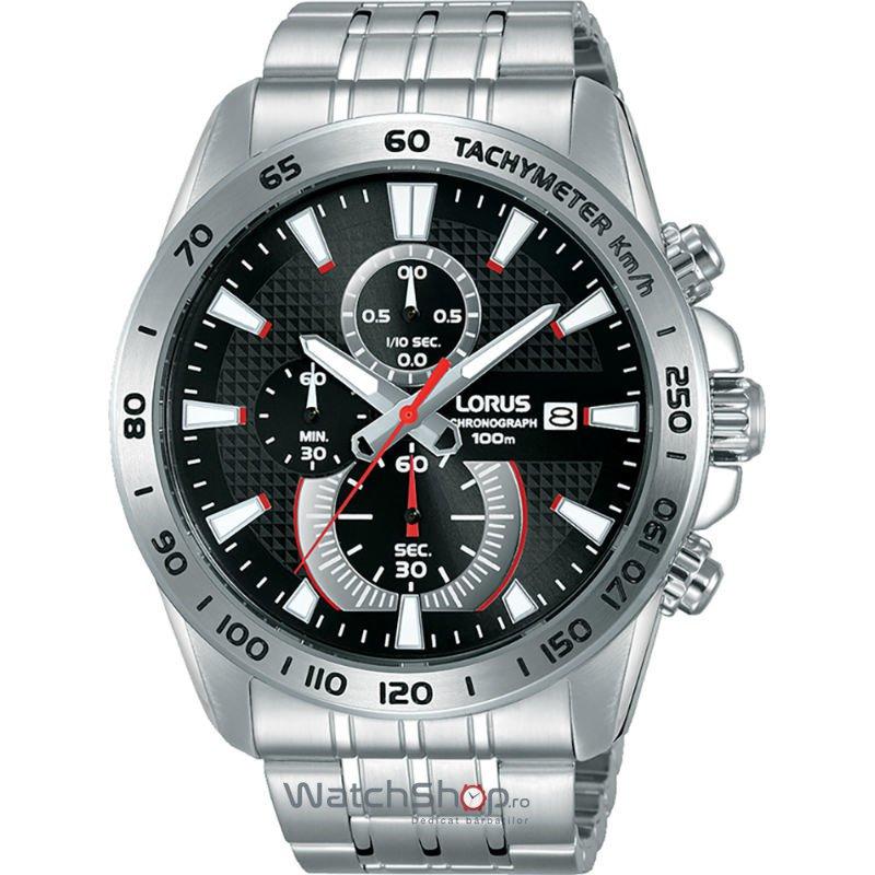 Ceas LorusbySeiko SPORTS RM387DX-9 Cronograf de mana pentru barbati