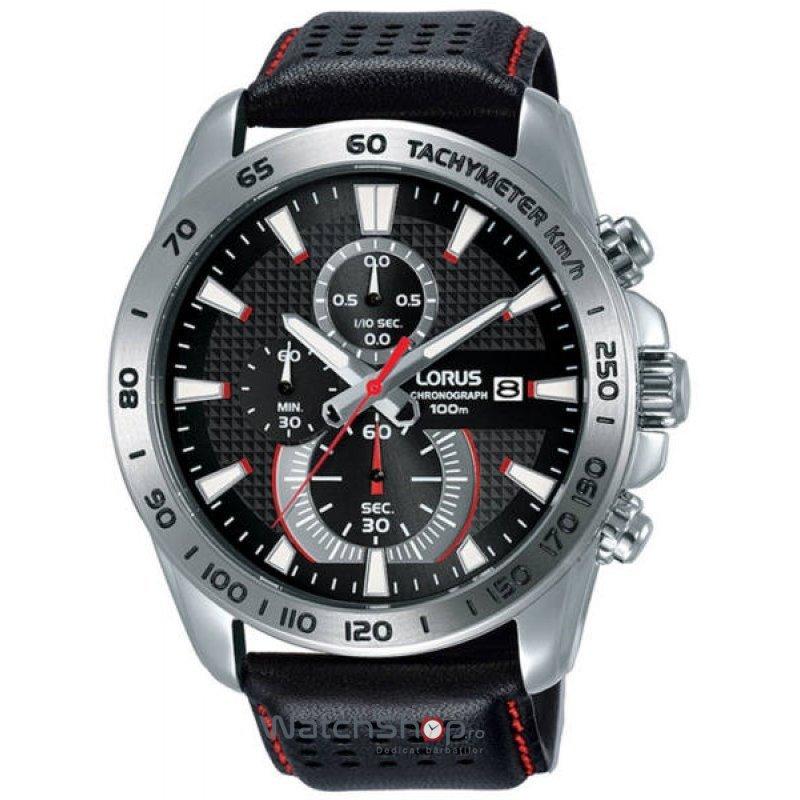 Ceas LorusbySeiko SPORTS RM393DX-9 Cronograf de mana pentru barbati