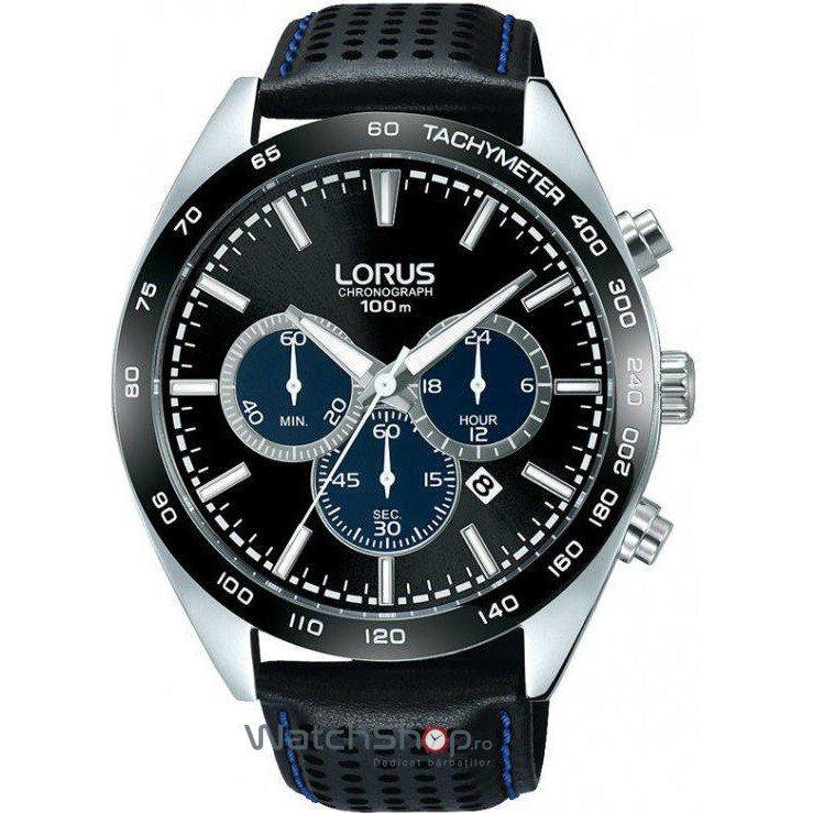 Ceas LorusbySeiko SPORTS RT309GX-9 Cronograf de mana pentru barbati