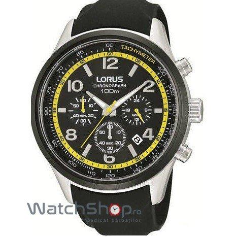Ceas LorusbySeiko SPORTS RT319DX9 Cronograf de mana pentru barbati