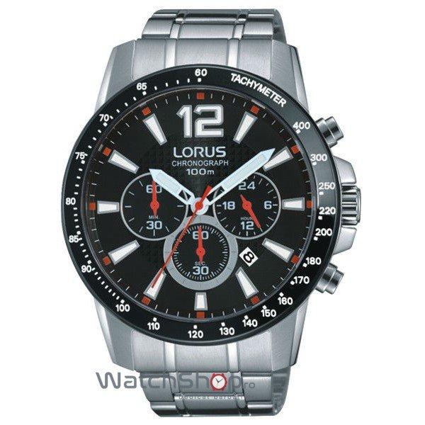 Ceas LorusbySeiko SPORTS RT351EX-9 Cronograf de mana pentru barbati