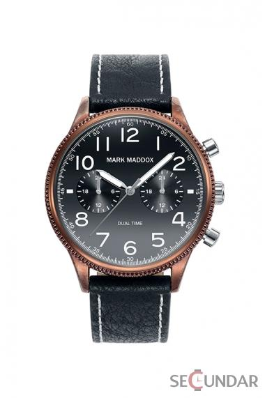 Ceas Mark Maddox Casual HC2003-55 Barbatesc de Mana Original