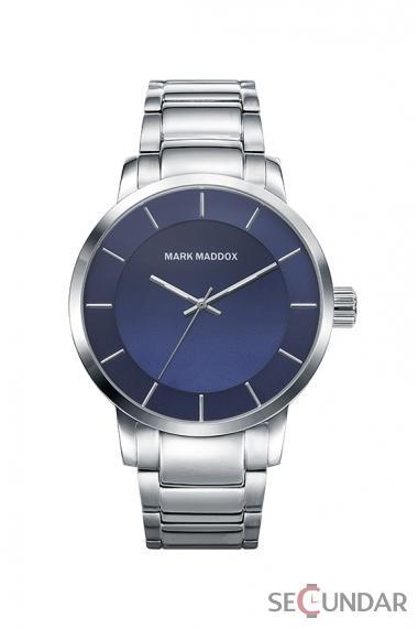 Ceas Mark Maddox HM7013-37 Barbatesc de Mana Original