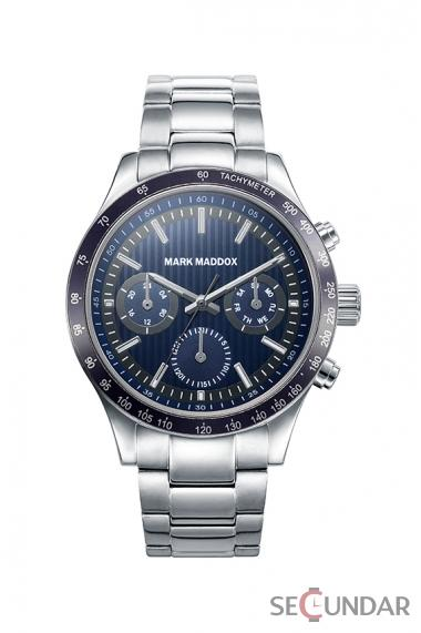 Ceas Mark Maddox HM7017-37 Barbatesc de Mana Original