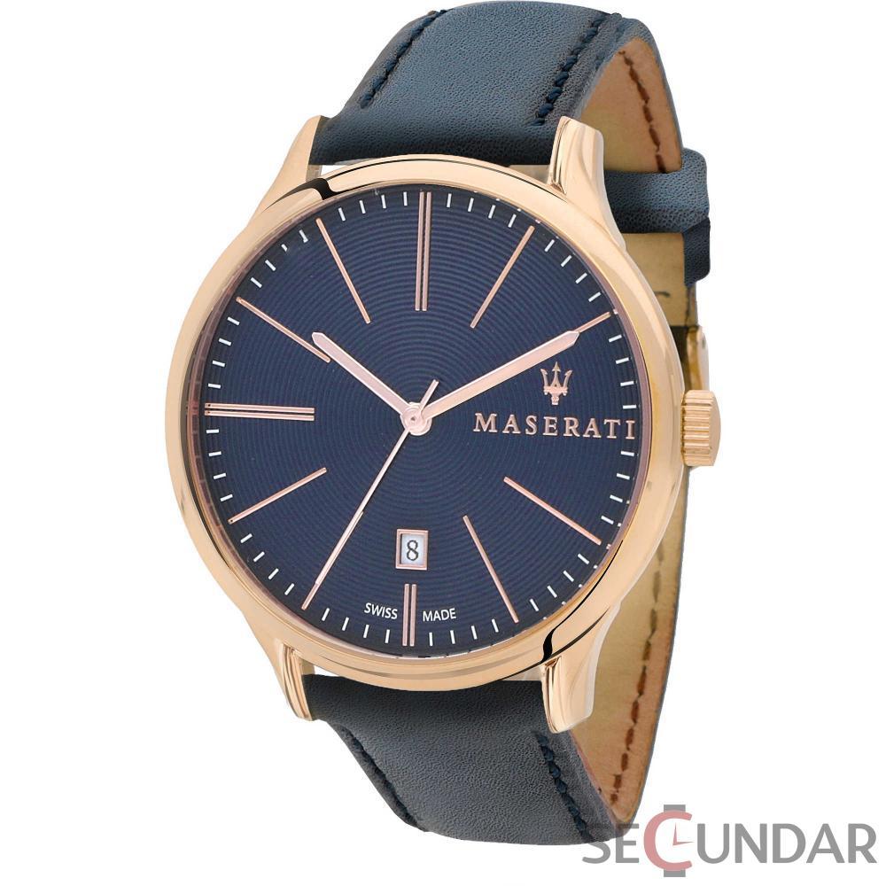 Ceas Maserati ATTRAZIONE R8851126001 Barbatesc de Mana Original