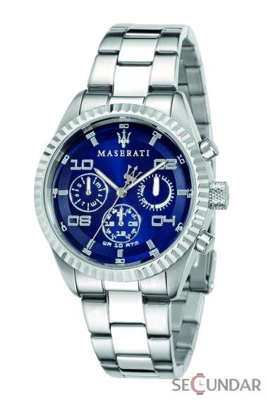 Ceas Maserati COMPETIZIONE R8853100011 Barbatesc de Mana Original