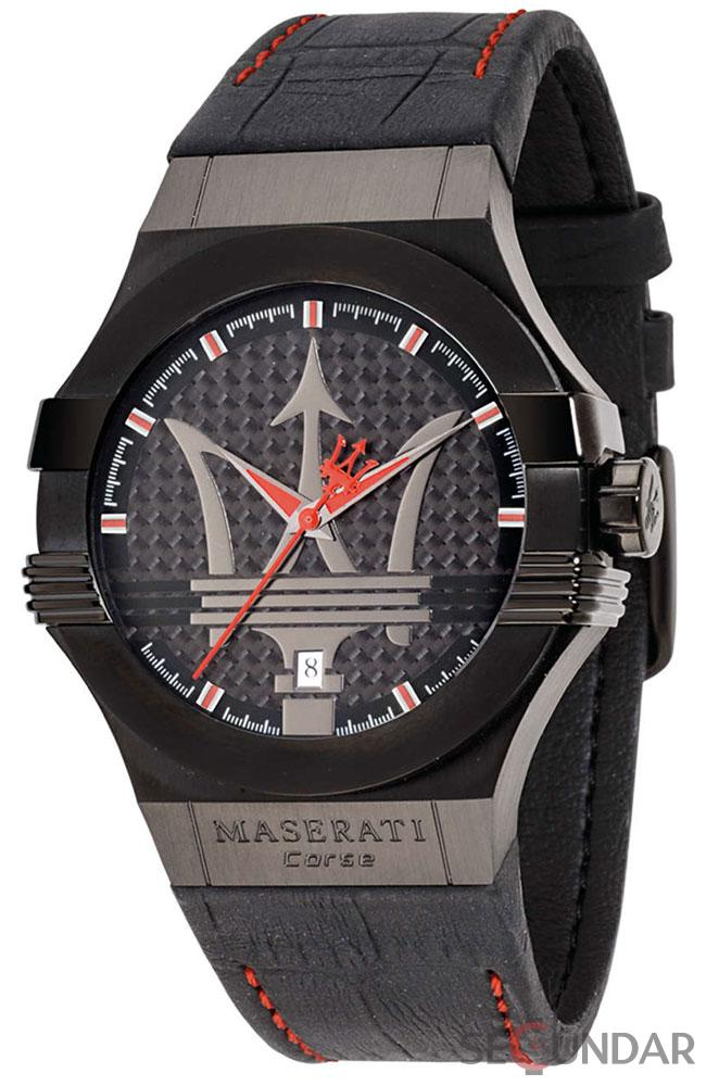 Ceas Maserati POTENZA R8851108010 Barbatesc de Mana Original