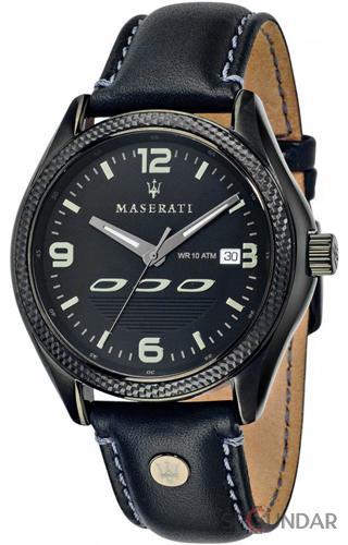 Ceas Maserati SORPASSO R8851124001 Barbatesc de Mana Original
