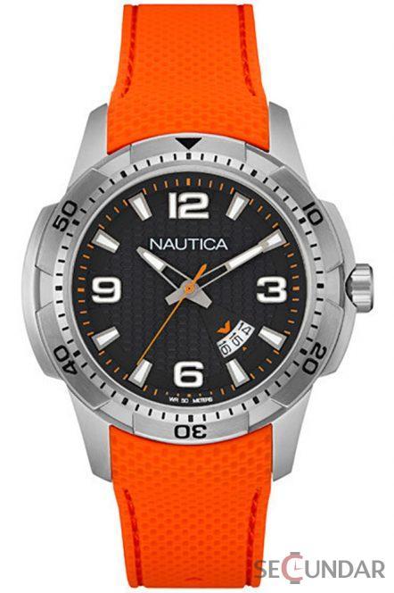 Ceas Nautica NAI12519G Barbatesc de Mana Original