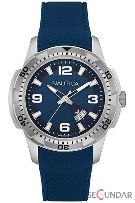Ceas Nautica NAI12522G Barbatesc de Mana Original