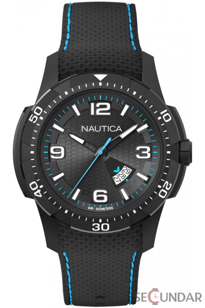 Ceas Nautica NAI13511G Barbatesc de Mana Original