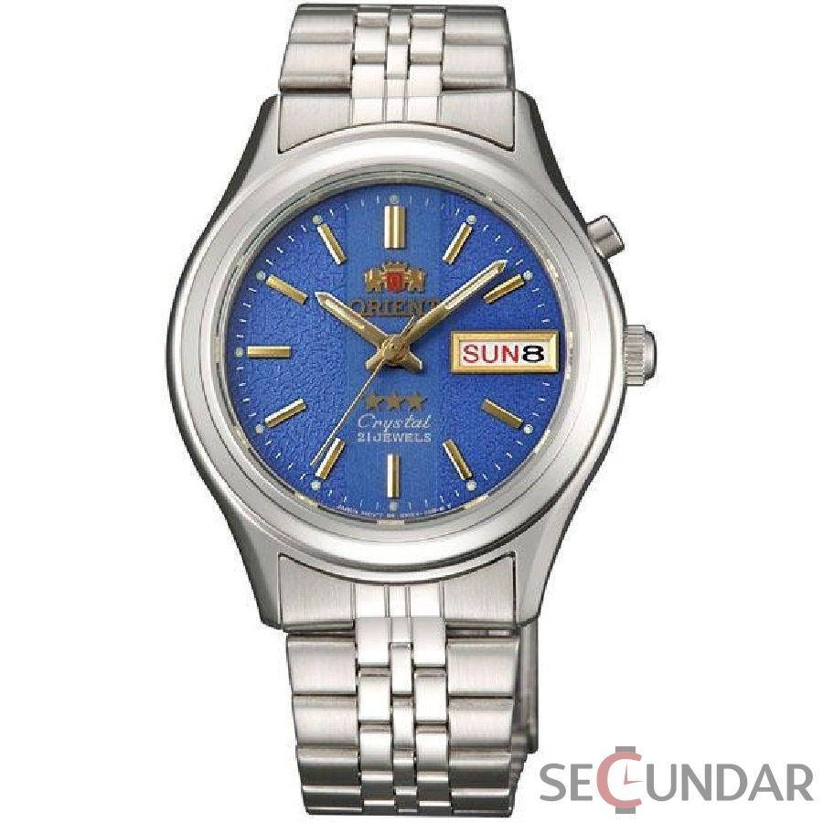 Ceas Orient 3 Star Automatic FEM0301XD9 Mens Watch Barbatesc de Mana Original