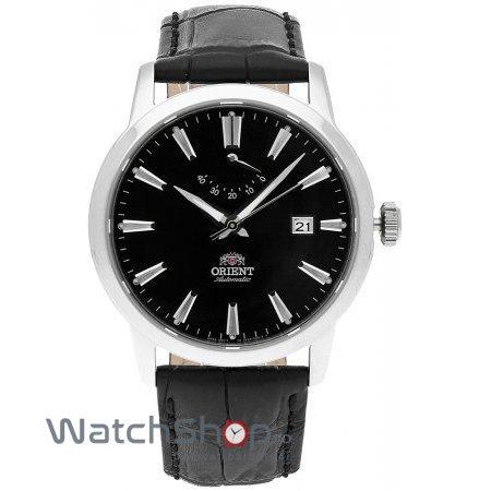 Ceas Orient AUTOMATIC FAF05003B0 Barbatesc Original de Lux