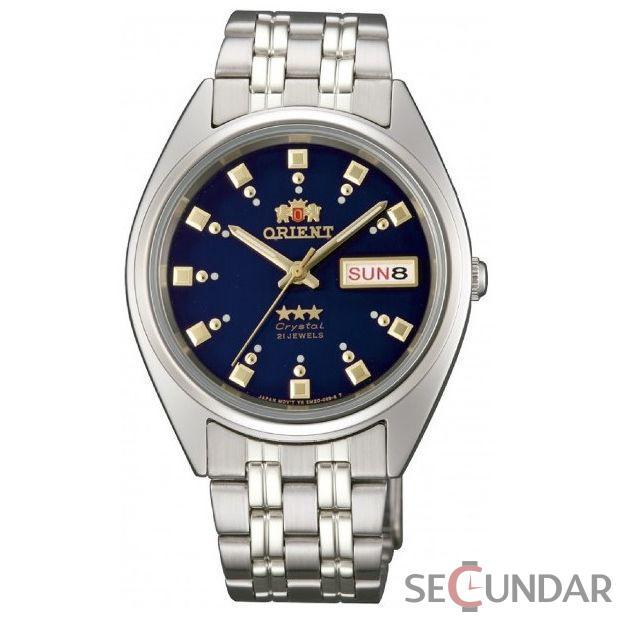 Ceas Orient Automatic FAB00009D9 Mens Watch Barbatesc de Mana Original